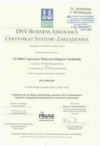 certyfikat sprzetu1